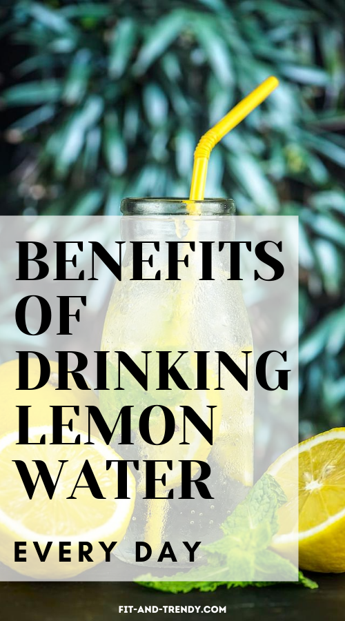 benefits-of-drinking-lemon-water-every-day