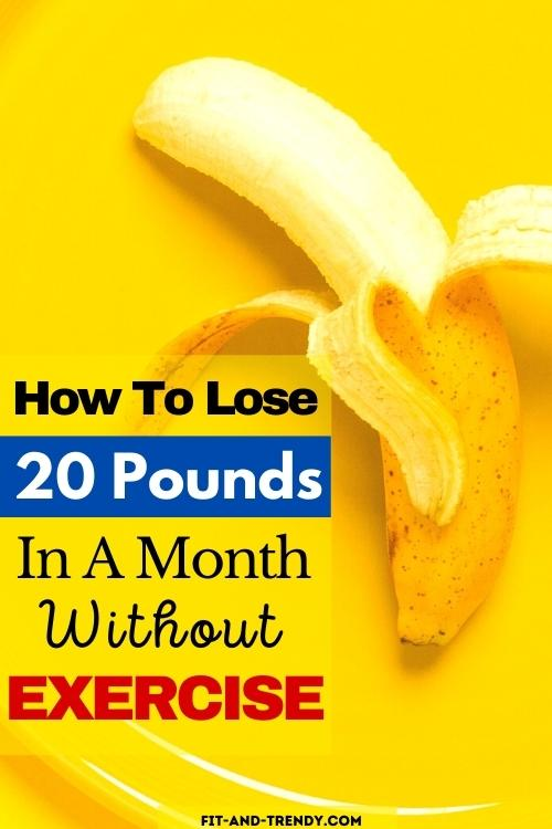 How-To-Lose-Weight-Without-Exercising